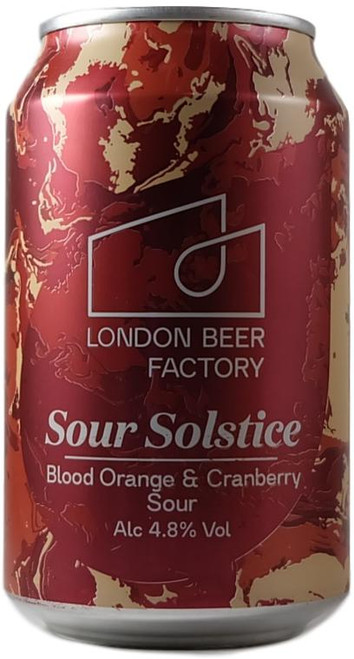 London Beer Factory Sour Solstice