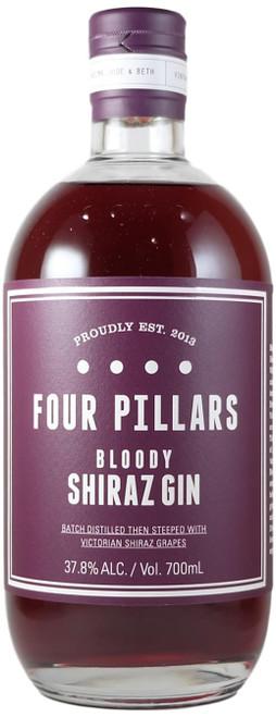 Four Pillars Bloody Shiraz Gin 2020 Vintage