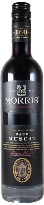Morris Old Premium Rare Muscat NV
