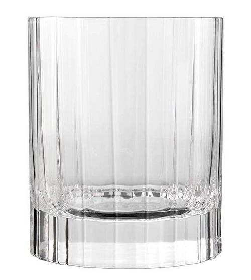 Luigi Bormioli Bach Double Old Fashioned Glass