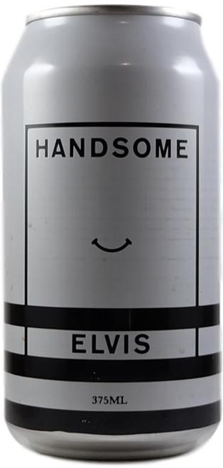 Balter Handsome Elvis Nitro Milk Stout