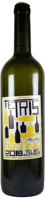 Lapati Wines Tetris Mtsvane 2018