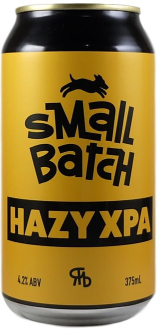 Reckless Small Batch Hazy XPA