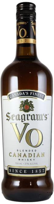Seagram's XO Blended Canadian Whisky