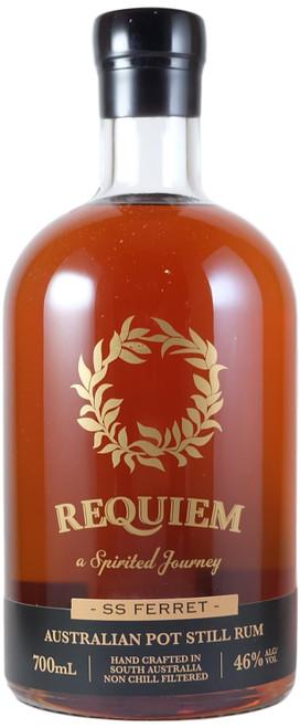 Requiem SS Ferret Rum