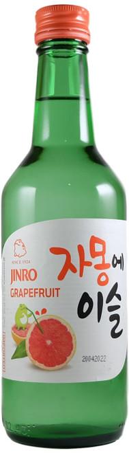 Hite Jinro Grapefruit Soju 360ml