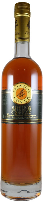 Francois Voyer Napoleon Grand Champagne Cognac