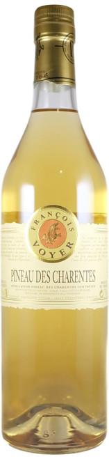 Francois Voyer Pineau Des Charntes Blanc