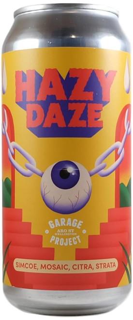 Garage Project Hazy Daze 440ml