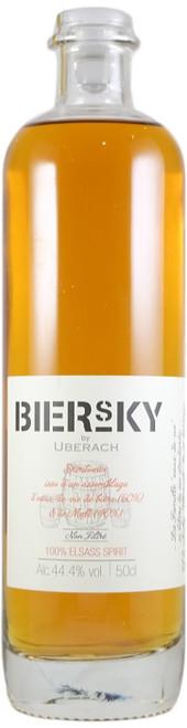 Bertrand Biersky by Uberach