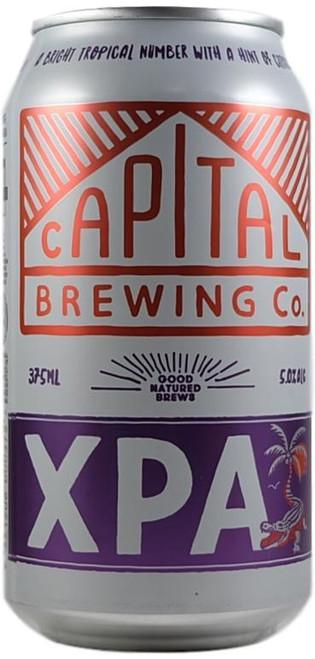 Capital XPA