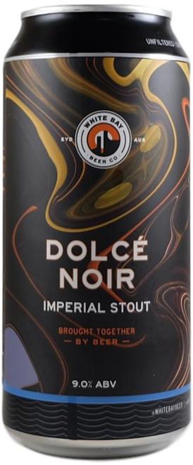 White Bay Dolce Noir Imperial Stout 440ml