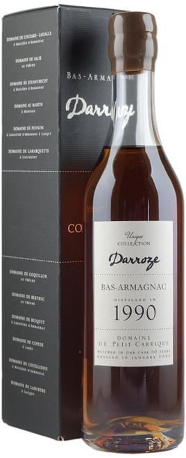 Darroze 1990 Carrique 200ml