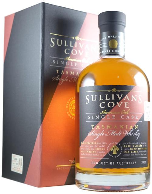 Sullivans Cove American Oak Refill TD0085
