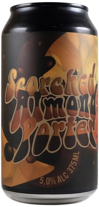 Woolshed Scorched Almond Porter
