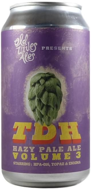Old Wives Ales  TDH Hazy Pale Ale V3