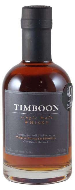 Timboon Shagger's Reserve Mk III Australian Single Malt Whisky
