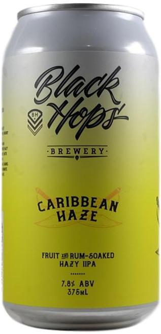 Black Hops Caribbean Haze NEIIPA