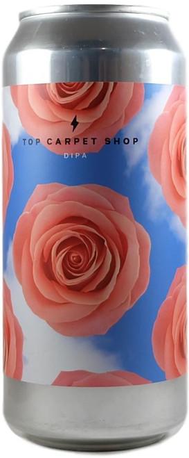 Garage Beer Top Carpet Shop  IIPA 440ml