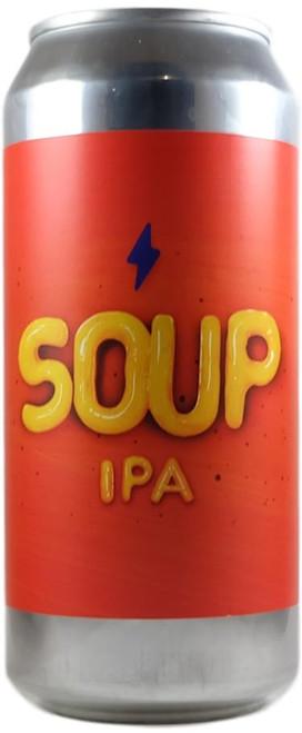 Garage Beer Soup IPA 440ml