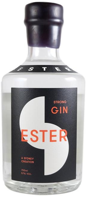 Ester The Strong Gin
