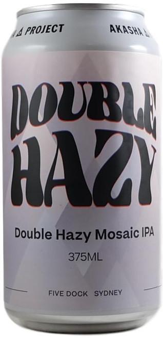 Akasha Double Hazy Mosaic
