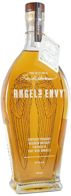 Angel's Envy Kentucky Straight Bourbon Whiskey Finished In Port Casks