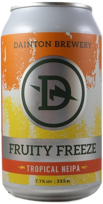 Dainton Fruity Freeze NEIPA