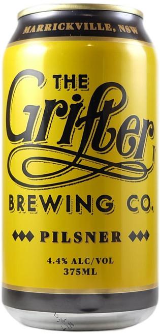 Grifter Pilsner