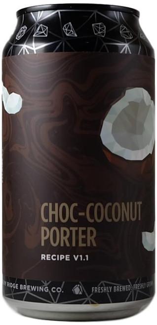 Rocky Ridge Choc-Coconut Porter [Limit 1 per customer]