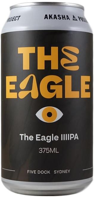 Akasha The Eagle IIIIPA