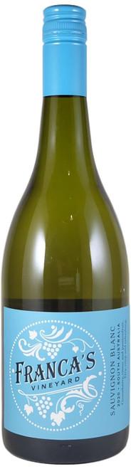 Franca's Sauvignon Blanc 2020