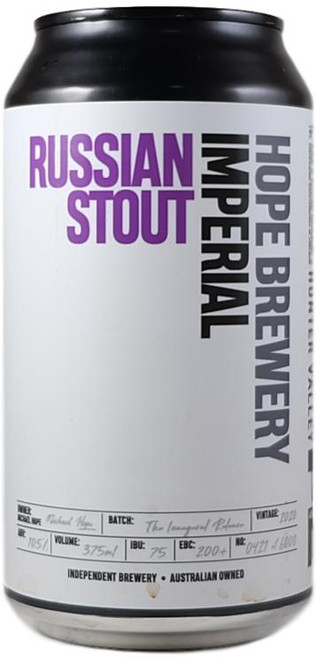 Hope Russian Imperial Stout