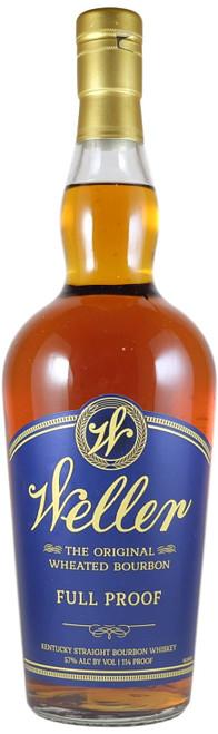 Weller Full Proof Wheated Bourbon 2020 Release