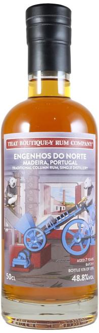Boutique-y Engenhos do Norte 7-Year-Old Rum