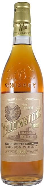 Yellowstone Select Straight Bourbon