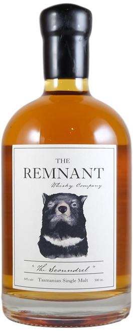 "The Remnant Whisky Co ""The Scoundrel"" Tasmanian Single Malt Whisky"