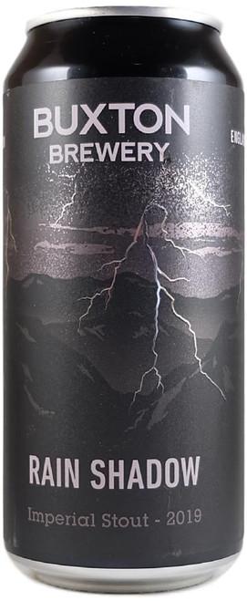 Buxton Rain Shadow Imperial Stout 2019 - 440ml