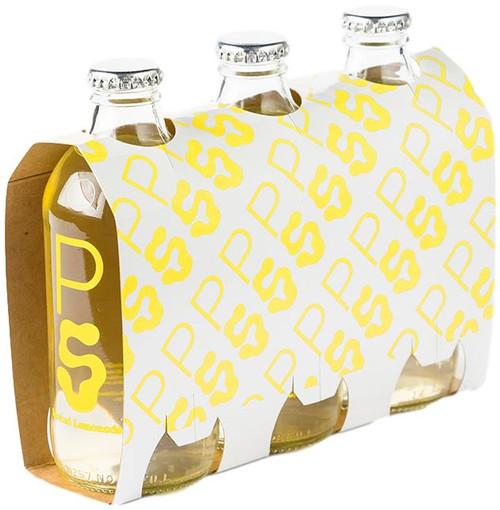 PS Soda Smoked Lemonade 3 Pack