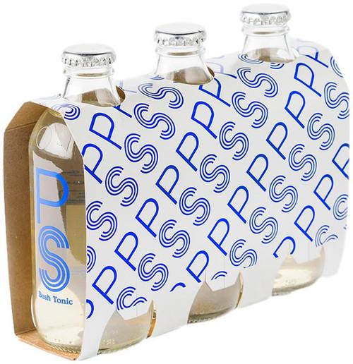 PS Soda Bush Tonic 3 Pack