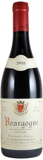 Domaine Hudelot-Noellat Bourgogne Pinot Noir 2018