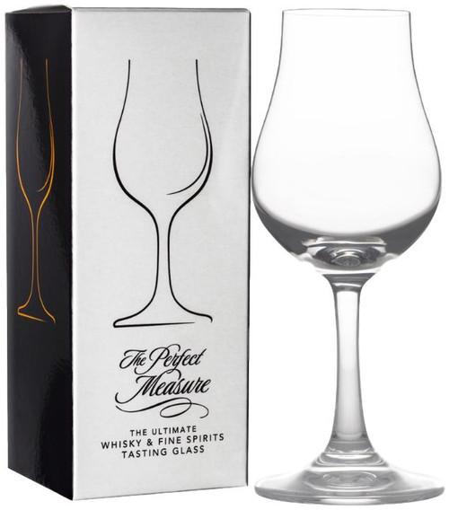Elixir Perfect Measure Fine Spirits Glass