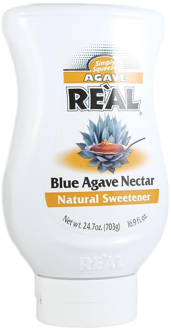 Reàl Blue Agave Nectar Natural Sweetener