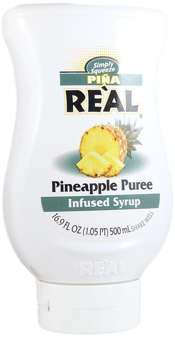 Reàl Pineapple Puree Infused Syrup