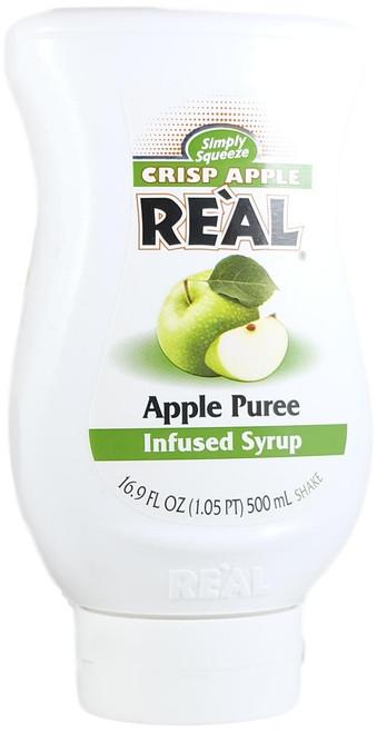 Reàl Apple Puree Infused Syrup