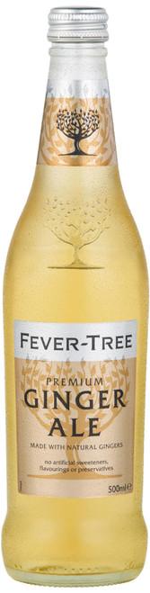 Fever-Tree Ginger Ale 500ml