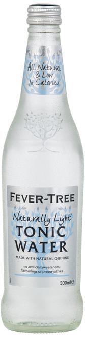 Fever-Tree Light Tonic Water 500ml