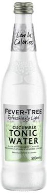 Fever-Tree Cucumber Tonic Water 500ml