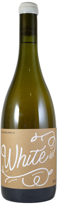 Ari's Natural Wine Whiteish 2020