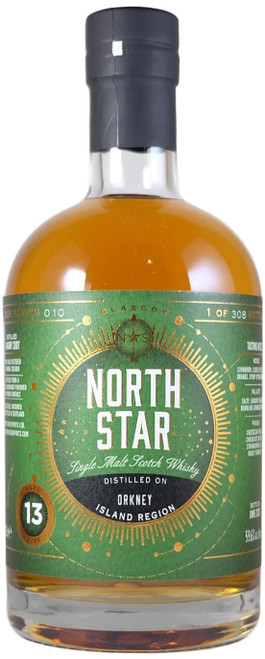 North Star Orkney 13-Year-Old
